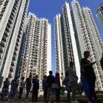 呂紹煒專欄:香港不行,台灣還是無緣金融中心
