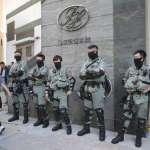 英國跟進美國停止培訓香港警察 港警稱「主動暫緩」派人去受訓
