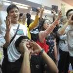 孔令信觀點:「今日香港」沒有低頭,蔡英文別再操弄「一國兩制」