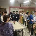 韓國教育部新北取經 效法校舍美強生