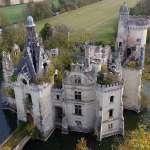 1500萬買棟城堡!法國古堡削價出售 政府再推「古蹟樂透」募資維護