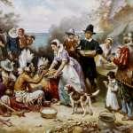 大量屠殺美洲原住民、在感恩節當天把恩人的頭懸掛示眾…揭感恩節黑歷史,讓人陰影超深
