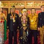 與皇室浪漫邂逅  相約十三行  「印尼梭羅宮廷親王珍品展」