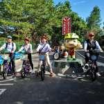 台中推自行車友善城市 日本鳥取二度觀摩取經