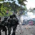 他們因港警「進攻」校園逃回台灣!BBC專訪赴港台生:看到警察還是敏感,下一秒才想起身在台灣