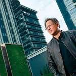 金雞母遊戲業務衰退,券商卻喊買進?營收跌,股價卻漲55%,輝達最佳CEO轉型做對什麼?