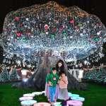 觀點投書:新北耶誕城為何成為台灣最成功的城市行銷?