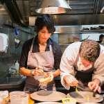 無肉愛地球!全美第一女廚師:我的米其林3星餐廳從此不提供肉類料理