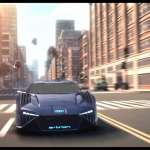 虛擬概念車 將現身好萊塢動畫電影