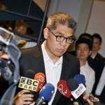 韓國瑜總統選舉大敗 連勝文:改革火種已點燃,國民黨應毫無懸念的世代交替