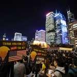 中國指控美5個NGO「介入香港事務」,美國務院反批不實指控