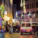 黑色星期五》倫敦才傳2死3傷,荷蘭海牙入夜又爆持刀傷人事件、嫌犯在逃