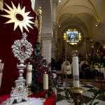 梵蒂岡贈耶誕禮物》1400年前耶穌馬槽古文物 教宗下令「部分」歸還伯利恆