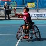 網球》明德快樂盃黃楚茵單打奪冠、雙打亞軍 明年力拚帕運資格