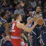 NBA》金塊防守連年升級失分全聯盟最低 只要有「他」在場上少丟10分