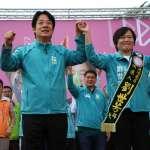 楠梓大團結 不分黨派支持蔡英文、劉世芳