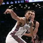 NBA》厄文回歸在即不打緊 丁威迪早已證明自己的能耐