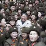 最新樣板城市完工!想在北韓滑雪度假嗎?開箱金正恩的「社會主義烏托邦」:三池淵