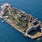 《007空降危機》、《進擊的巨人》都在此取景 日本軍艦島因風災封島逾2月 損失上億