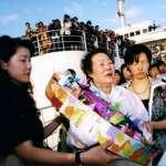 「和平號」再次航行 慰安婦、核爆倖存者船上談「和平」的重要