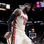 NBA》「甜瓜」安東尼高檔演出復活之旅 睽違5年再度榮獲單周最佳球員