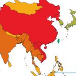 世界公民活動自由度調查》同婚法案通過 台灣列亞洲唯一「開放」國家