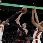 NBA》為何打出好表現,仍被球迷酸不努力?懷塞德:拿下16分19籃板還要被質疑,我真的不知道該說什麼