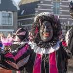 扮成「黑彼得」一定要把臉塗黑? 荷蘭耶誕老人小幫手造型掀種族主義論戰