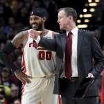 NBA》安東尼回憶過去一年 坦言動退休念頭直到加盟拓荒者