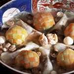 蓬萊閣盛饌,涵括閩粵川菜統稱「漢席」:《黃德興師傅的料理人生》選摘(2)