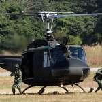 三軍直升機陣容總盤點!黑鷹、阿帕契、超級眼鏡蛇完整公開