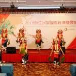 原民國際交流 6國29位代表齊聚台灣