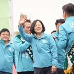 韓營批「蔡英文只敢在綠媒三立辯論」蔡競總反擊:公然說謊
