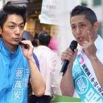 雙帥對決》吳怡農稱「台北市長應是我對手的路」 蔣萬安這樣說…