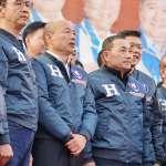 「鋼鐵H夾克」戰袍詢問度破表 韓國瑜預告:限量1000件辦公益販售
