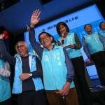 談2020總統選情「審慎樂觀」  陳水扁:民進黨贏百萬票、國會過半沒問題!