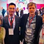 獲邀出席墨西哥參與式民主國際會議 分享新北節能減碳經驗