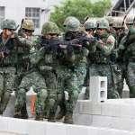 「只要敵情威脅仍在,國軍訓練永不停止!」 國防部戰訓回顧影片 各大操演一次看