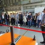工業局攜手金屬中心 「沖壓模具產業智慧製造示範場域」落成啟用