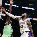 NBA》詹姆斯月底將滿35歲仍舊處於巔峰 威金斯:只有他自己才知道何時會退化