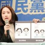 國民黨「路過」行政院抗議卡神事件 民進黨:到底要消費這個悲劇到什麼時候?