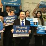 「中國是母親,英國是丈母娘」華裔在英國大選嶄露頭角,改變政治生態
