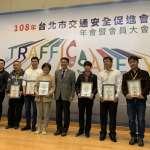 交通安全促進會60週年大會 陳純敬:更多創新和執行力突破挑戰