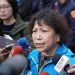 批民進黨強行通過《反滲透法》 葉毓蘭:湄州媽祖、山西關公也跟著倒大楣