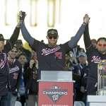 MLB》小史7年75億續當國民創史上投手之最 未來每投1局就賺732萬