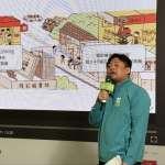 韓營宣布重啟核四 洪申翰批把台灣帶進核災