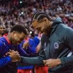 NBA》多倫多溫暖迎接雷納德 快艇教練:他與這座城市的連結將是一輩子