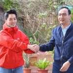 韓國瑜民調落後 朱立倫:關鍵是最後1個月