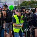 一年監禁最少48名記者!調查:中國超越其他國家,躍升全球「打壓新聞自由」最嚴重地方