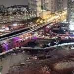廣州、廈門、長沙地鐵連傳施工塌陷事故 中國官方要求徹底檢查